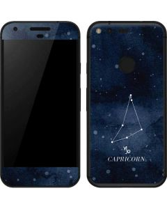 Capricorn Constellation Google Pixel Skin