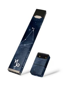 Capricorn Constellation Juul E-Cigarette Skin