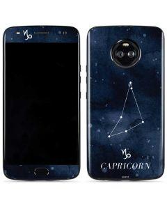 Capricorn Constellation Moto X4 Skin