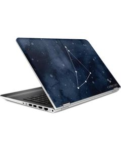 Capricorn Constellation HP Pavilion Skin