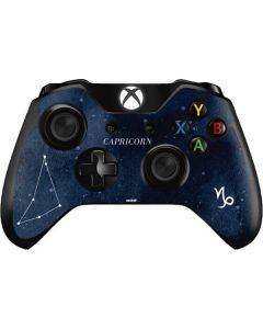 Capricorn Constellation Xbox One Controller Skin