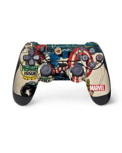 Captain America Big Premier Issue PS4 Pro/Slim Controller Skin
