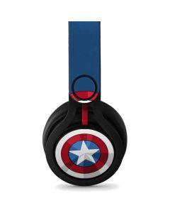 Captain America Emblem Beats by Dre - Mixr Skin
