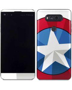 Captain America Emblem V20 Skin