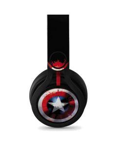 Captain America Shield Beats by Dre - Mixr Skin