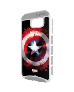 Captain America Shield Galaxy S6 Cargo Case
