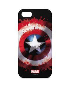 Captain America Shield iPhone 5/5s/SE Pro Case