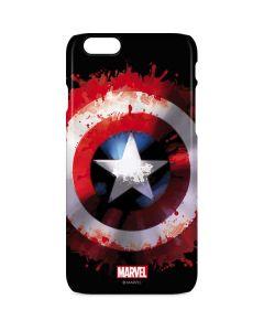 Captain America Shield iPhone 6s Lite Case