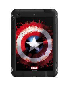 Captain America Shield LifeProof Fre iPad Mini 3/2/1 Skin