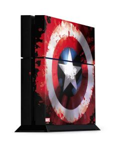 Ps4 Skins Decal Covers Skins For Ps4 Console Skinit