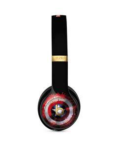 Captain America Shield Studio Wireless 3 Skin