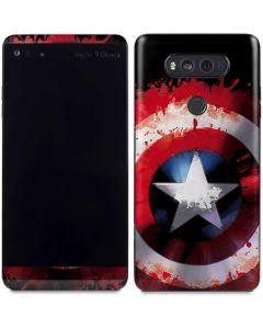 Captain America Shield V20 Skin