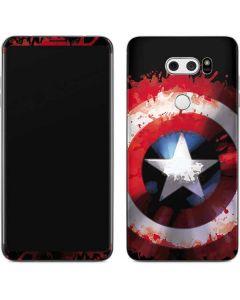 Captain America Shield V30 Skin