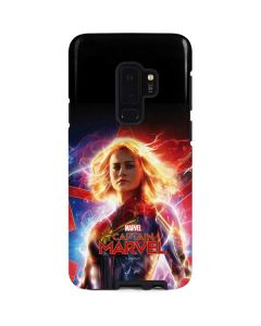 Captain Marvel Carol Danvers Galaxy S9 Plus Pro Case