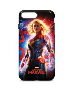 Captain Marvel Carol Danvers iPhone 7 Plus Pro Case