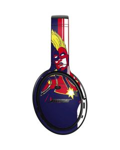 Captain Marvel Sketch Bose QuietComfort 35 II Headphones Skin