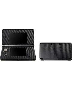 Carbon Fiber 3DS (2011) Skin