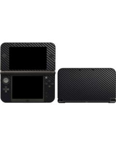 Carbon Fiber 3DS XL 2015 Skin