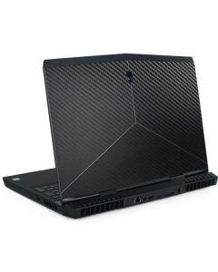 Carbon Fiber Dell Alienware Skin