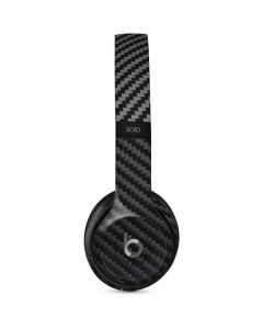 Carbon Fiber Beats Solo 2 Wired Skin
