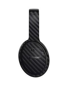 Carbon Fiber Bose QuietComfort 35 Headphones Skin
