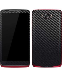 Carbon Fiber Motorola Droid Skin