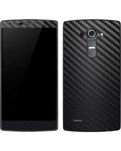 Carbon Fiber G4 Skin