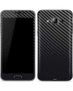 Carbon Fiber Galaxy J3 Skin