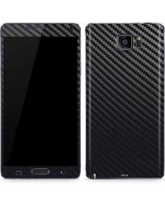 Carbon Fiber Galaxy Note5 Skin