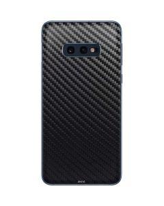 Carbon Fiber Galaxy S10e Skin