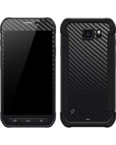 Carbon Fiber Galaxy S6 Active Skin