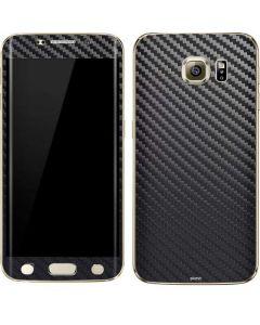 Carbon Fiber Galaxy S6 edge+ Skin