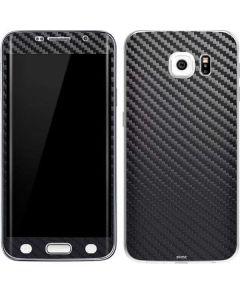 Carbon Fiber Galaxy S6 Edge Skin