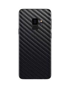 Carbon Fiber Galaxy S9 Skin