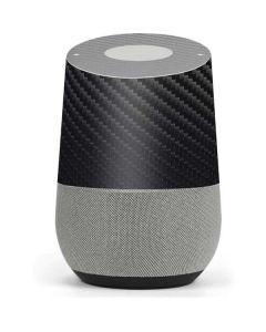 Carbon Fiber Google Home Skin