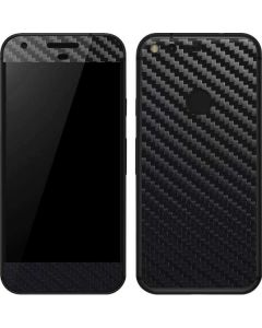 Carbon Fiber Google Pixel Skin