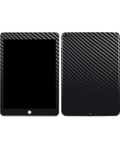 Carbon Fiber Apple iPad Skin