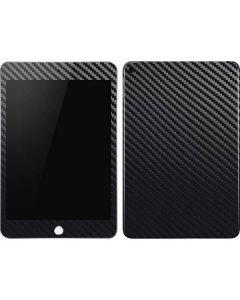 Carbon Fiber Apple iPad Mini Skin