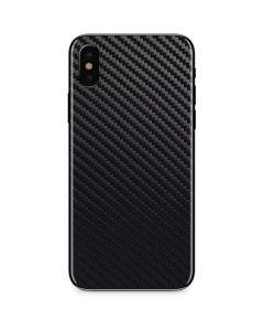 Carbon Fiber iPhone XS Max Skin
