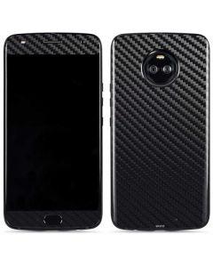 Carbon Fiber Moto X4 Skin