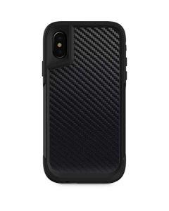 Carbon Fiber Otterbox Pursuit iPhone Skin