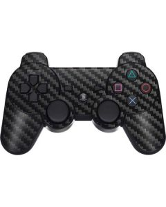 Carbon Fiber PS3 Dual Shock wireless controller Skin