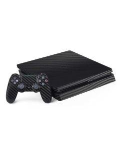 Carbon Fiber PS4 Slim Bundle Skin