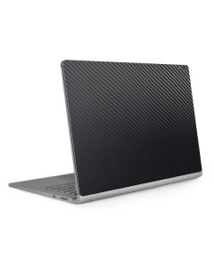 Carbon Fiber Surface Book 2 13.5in Skin