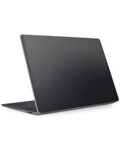 Carbon Fiber Surface Laptop 2 Skin