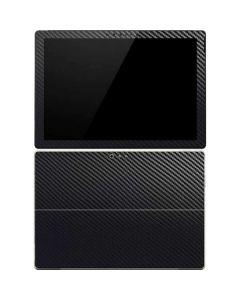Carbon Fiber Surface Pro 4 Skin