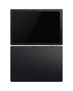 Carbon Fiber Surface Pro 6 Skin