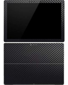Carbon Fiber Surface Pro (2017) Skin