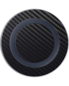 Carbon Fiber Wireless Charger Skin
