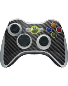 Carbon Fiber Xbox 360 Wireless Controller Skin